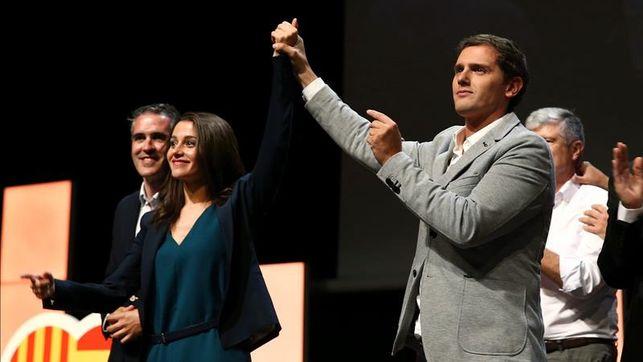 Vota Inés Arrimadas, VotaCiutadans