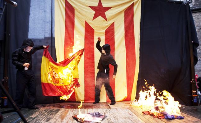 La historia interminable de la Catalunya del pensamientoúnico