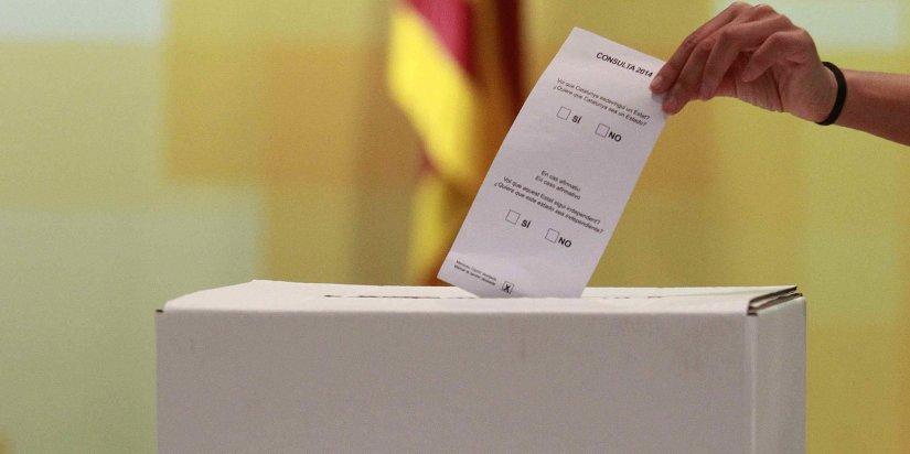 Por qué en Catalunya no puede haber unreferéndum
